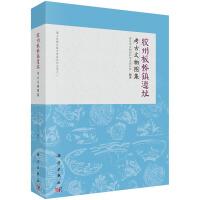 胶州板桥镇遗址考古文物图集