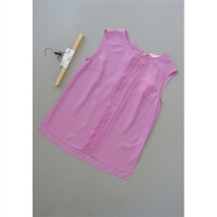 拉[14-300]专柜品牌1398正品新款女士打底衫女装雪纺衫0.10KG