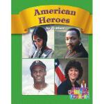 【预订】American Heroes Y9780756505028