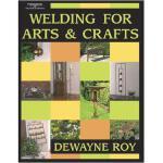 【预订】Welding for Arts and Crafts
