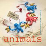 【预订】Animals: 20 Jewelry and Accessory Designs