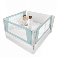 可优比床围栏宝宝防摔防护栏床挡板儿童防掉床边护栏床上婴儿床围