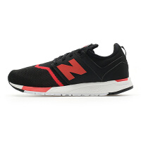 New Balance/NB 男鞋女鞋 运动休闲轻便复古跑步鞋 MRL247GR 现