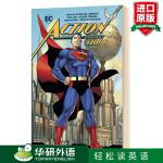 动作漫画1000 英文原版书 Action Comics #1000 超级英雄 超人漫画 Superman 美国DC漫
