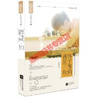 终于等到遇见你然澈江苏文艺出版社9787539967493