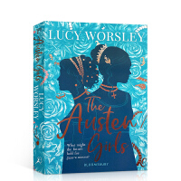 【全店300减100】英文原版小说 奥斯丁的女孩 The Austen Girls 青少年小说 课外英语阅读提升读物 纯
