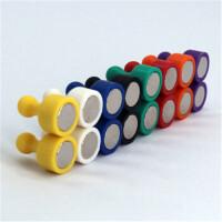 磁钢吸铁石强力磁铁 强磁 钕铁硼磁铁 圆形磁铁 圆形强磁 加大强磁