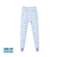 儿童保暖裤线裤男童女童秋裤单条中大童单裤棉毛裤