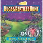 【预订】Bugs & Reptiles Hunt