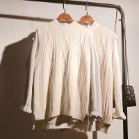 2018新款秋装女针织马甲韩版学生无袖毛衣背心春秋短款外穿毛线衣 均码