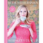 英文原版 瑞茜・威瑟斯彭:茶杯里的威士忌 美国南部生活 精装人物传记 Reese Witherspoon: Whisk