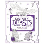 Fantastic Beasts and Where to Find Them: Magical Creatures
