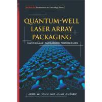 【预订】Quantum-Well Laser Array Packaging