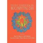 【预订】Biocomputing 2008 - Proceedings of the Pacific Symposiu