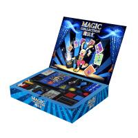 益智玩具 魔法奇缘儿童魔术道具 礼盒套装