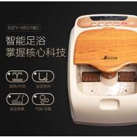 足浴盆全自动按摩洗脚盆加热电动泡脚盆恒温家用05D18D足疗器