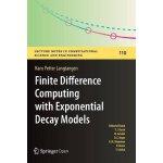 【预订】Finite Difference Computing with Exponential Decay Mode