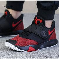 Nike耐克2018年新款男子 KD TREY 5 杜兰特实战运动篮球鞋AA7070-010
