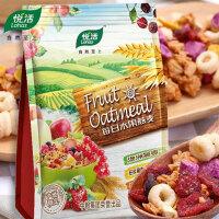 悦活每日水果燕麦750g*2