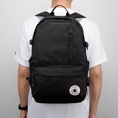 匡威Converse2019新款经典款运动包女款书包男款双肩背包10007784