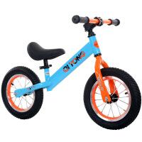 新款儿童平衡车无脚踏滑步车宝宝滑行车小孩双轮自行车溜溜车童车