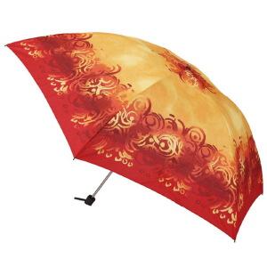 雨中鸟 缤纷伞烁3165颜色随机