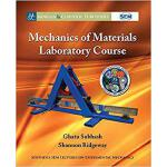 【预订】Mechanics of Materials Laboratory Course 9781681733333