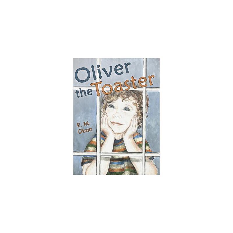 【预订】Oliver the Toaster 预订商品,需要1-3个月发货,非质量问题不接受退换货。