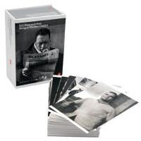 现货英文原版 企鹅现代经典系列明信片:100个名作家 收藏版One Hundred Writers in One Box