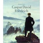 【预订】Caspar David Friedrich 9783791383576