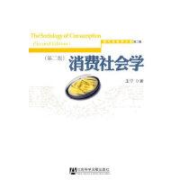 【新书店正版】 消费社会学(第二版) 王宁 社会科学文献出版社 9787509723203