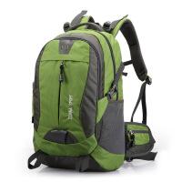 大容量双肩包男户外运动旅行包 防水超轻旅游背包 电脑包书包