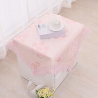 方巾柜子桌布遮布水杯茶杯防尘罩盖布家用遮盖灰尘厨房布料盖碗布