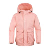 户外儿童三合一冲锋衣秋冬两件套滑雪服