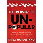 【预订】The Power Of Unpopular: A Guide To Building Your Brand