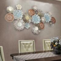 复古墙饰装饰品挂件欧式创意铁艺壁饰客厅餐厅墙面装饰壁挂饰
