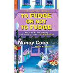 【预订】To Fudge or Not to Fudge