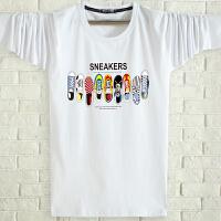 男士长袖T恤衣服冬季学生韩版潮流打底衫青少年秋衣加绒圆领卫衣yly