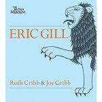 【预订】Eric Gill: Lust for Letter & Line 9780714118192