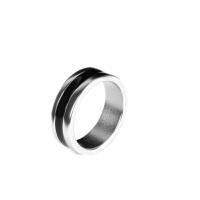 磁力戒指 送项链绳强磁铁戒指磁戒黑圈圆弧舞台近景魔术道具 中号 送项链绳+戒指盒