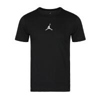 NIKE耐克 男装 AIR JORDAN运动休闲透气短袖T恤 AR7416-013