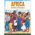【预订】Africa Is Not a Country