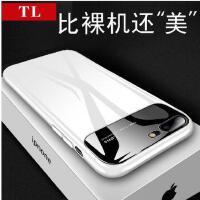 【包邮】iphone7手机壳苹果iPhone6s手机壳苹果iPhone7plus硅胶6splus保护套挂绳个性防摔指环