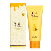 韩国papa recipe春雨蜂蜜洁面乳120ml 温和清洁补水保湿洗面奶温和卸妆