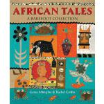 【预订】African Tales: A Barefoot Collection