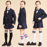 儿童中筒袜春秋学生足球袜过膝盖男童袜子女童高筒长筒袜