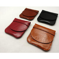 零钱包 随身小包 硬币包 皮套 保护套 内包 防刮痕包