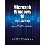 【预订】Microsoft Windows 10: The Easy Way! 9781524699956