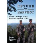 【预订】Return to Harvest: A Novel of Hope about Recovering fro