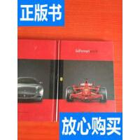 [二手旧书9成新]laFerrari2008法拉利跑车,内有大量彩图、・技术